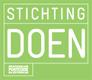 Stichting DOEN Logo